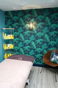 The Retreat Spa at Polmanter Touring Park St Ives